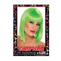 Pel. Corto Verde X U                        -party Store