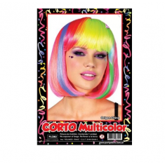 Pel. Corto Multicolor X U                        -party Store