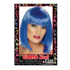 Pel. Corto Azul X U                        -party Store