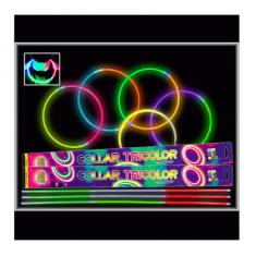 Lumi Collar Quimico X U  -tricolor-sobre-