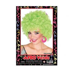 Pel. Afro Verde X U                        -party Store