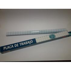 Placa De Trabajo 50 X 60 Cm Antiadherente -la Botica-
