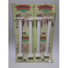 Columnas Extensibles X 4 - Cooper