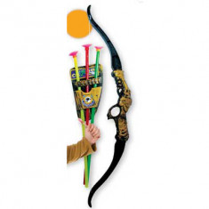 Arco Y Tres Flechas Set Risata 40093