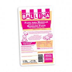 Ballina Past.p/modelar X500 Gs