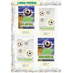 Futbol Gm Poster  X U