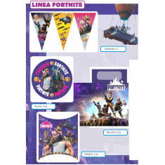 Fortnite Gm Piñata X 1