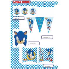 Sonic Gm Pop Corn X 10 U.