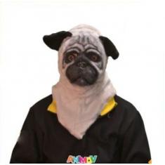 Animov Pug Mascara