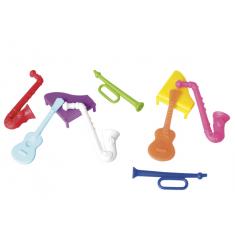 Instrumentos Musicales X 36 - Rotti -musica-