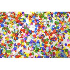 Papel Pic.colores Crepe X 50 Gs.rondinella
