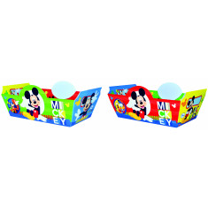 Mickey Bandeja X 6 - Bandeja Contenedora