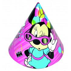 Minnie Co Gorros X 10