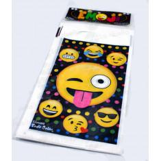 Emoji Bolsita X 10 -smile-
