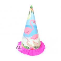 Flamingo Gorro Homenajeado