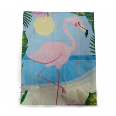 Flamingo Mantel X U.
