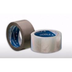Embalaje Cinta 48x40 X 6 Pack - Doble A