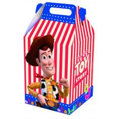 Toy Story Co Caja Sorpresa X 6