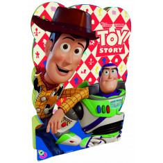 Toy Story Co Piñata De Carton