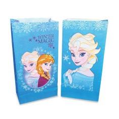 Frozen Bolsa Caramelera Papel X 10 -