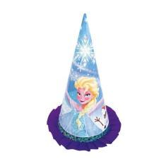 Frozen Co Gorro Homenajeado X U