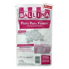 Ballina Past.p/flores X 500 Gs