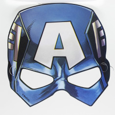 Avengers Antifaz X 7 Mascara