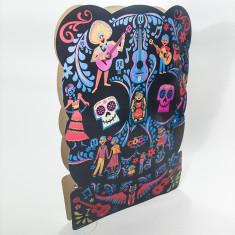 Coco Piñata De Carton