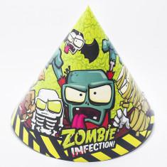 Infection Gorros  X 10. - Zombie