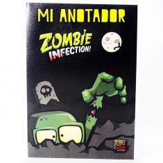 Infection Anotador X 10. - Zombie