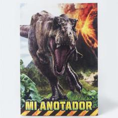 Jurassic Anotador X 10 World