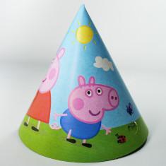 Pig Gorros X 10  Peppa