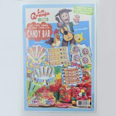 Zenon Candy Bar Armable