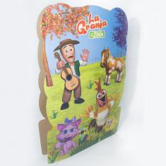 Zenon Piñata De Carton