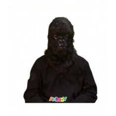 Animov Gorila Mascara