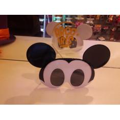 Anteojo Grande Esp. Raton  X U                                    - Mickey -