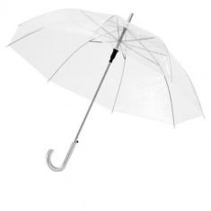 Paraguas Transparente X U